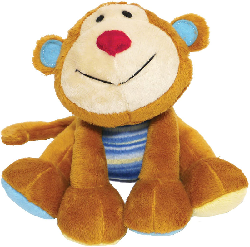 Rosewood Marvin Monkey Dog Toy
