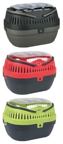 Trixie Pico Pet Carrier For Hamsters, Mice & Gerbils