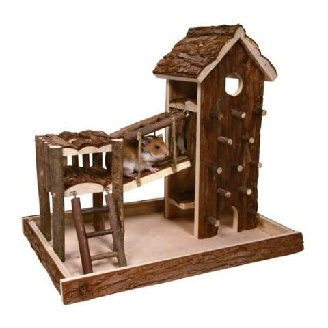Trixie Natural Living Birger Hamster Playground