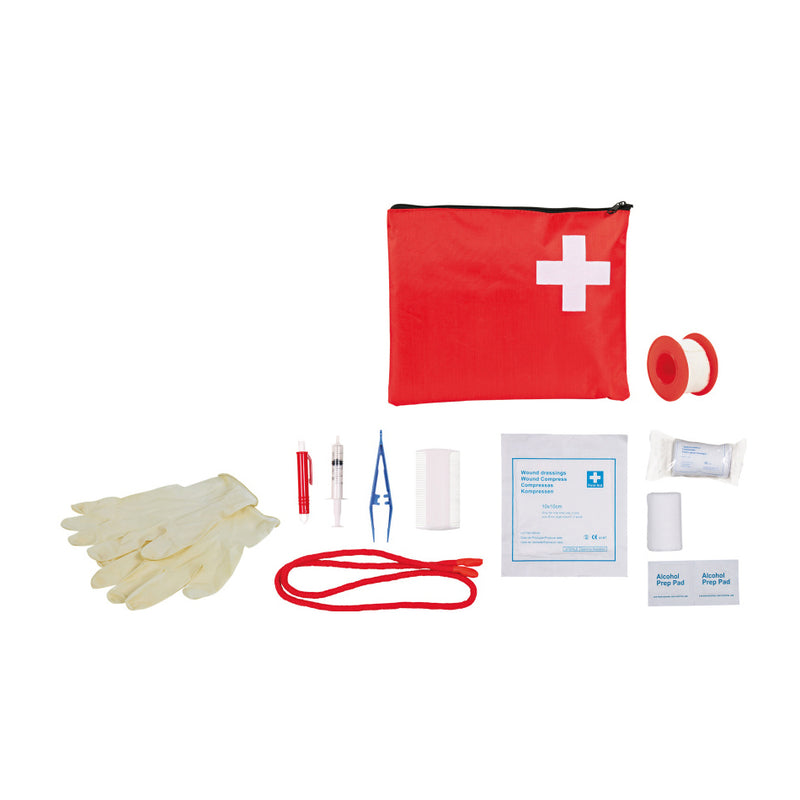 Trixie First Aid Kit for Pets