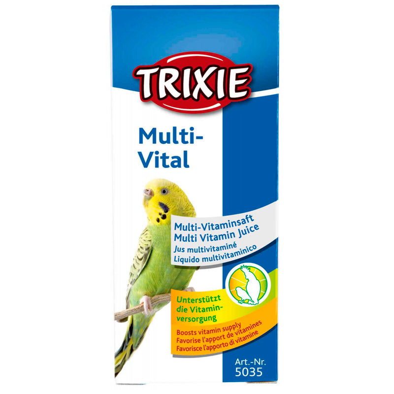 Trixie Multi-Vital For Birds