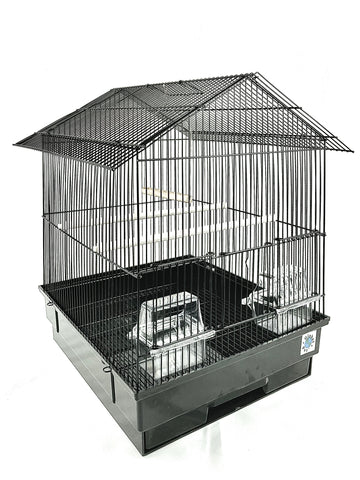 Ava Bird Cage For Budgies, Finches & Canaries