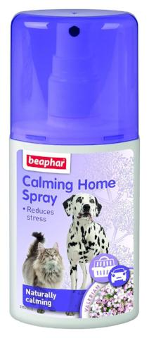 Beaphar Cat & Dog Calming Spray-Package Pets