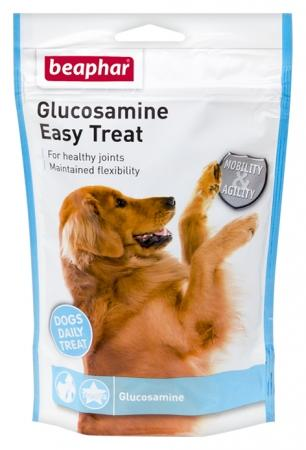 Beaphar Glucosamine Easy Dog Treat 150g-Package Pets