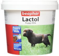 Beaphar Lactol Milk Supplement for Puppies - 1 kg-Package Pets