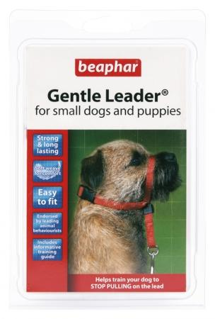 Beaphar Red Gentle Leaders - Small, Medium, Large-Package Pets