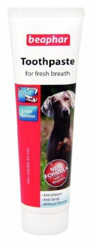 Beaphar Toothpaste for Dogs And Cats, 100g-Package Pets