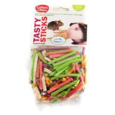 Critters Choice Tasty Sticks For Small Animals-Package Pets