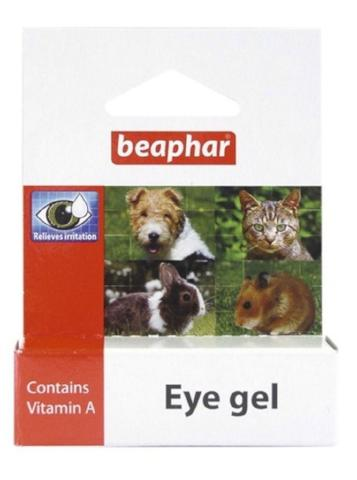 Eye Gel Soothes Irritation-Package Pets
