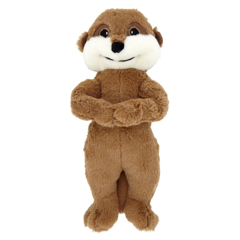 Good Boy Meerkat Plush Dog Toy - 2 Sizes-Package Pets