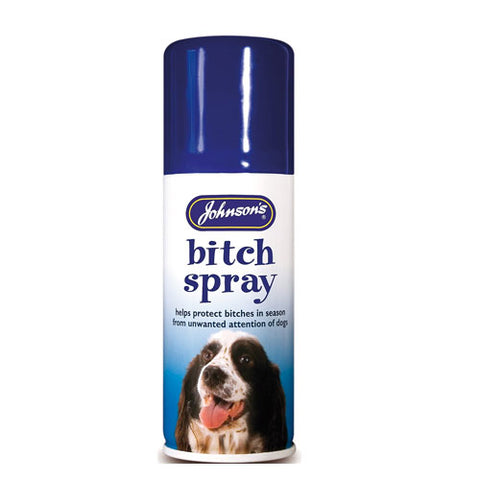 Johnson's Dog Bitch Spray Aerosol
