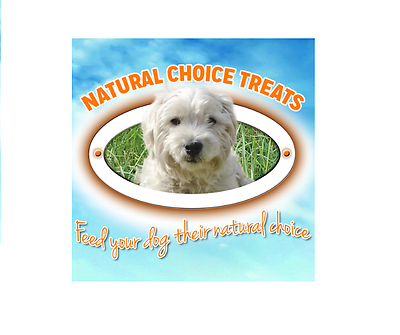 Natural Choice Duck Necks-Package Pets