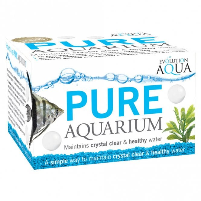 Evolution Aqua Pure Aquarium - 50 Balls