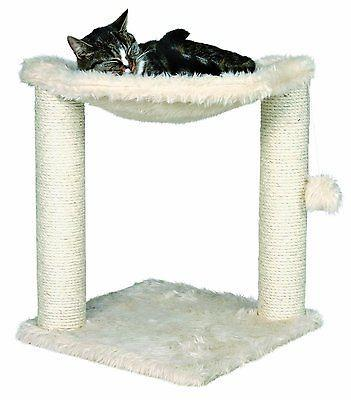 Trixie Baza Scratching Post 50 cm - Cream-Package Pets