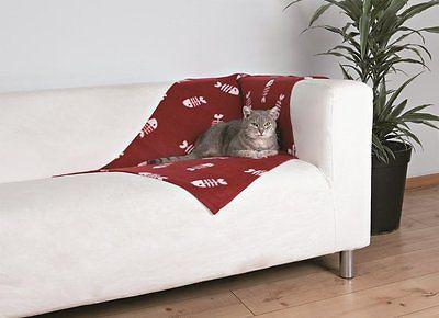 Trixie Fleece Blanket For Cats & Dogs-Package Pets