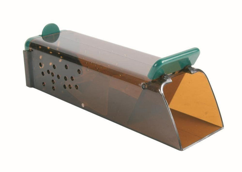 Trixie Humane Mouse Trap-Package Pets