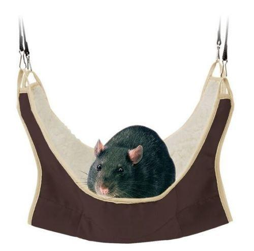 Trixie Large Rodent Hanging Hammock-Package Pets