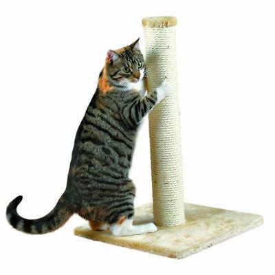 Trixie Parla Scratching Post 62 cm - Beige-Package Pets