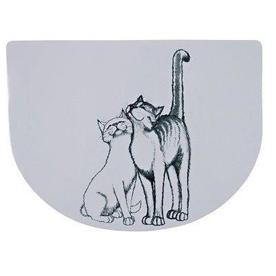 Trixie Place Mat For Cats - 40 x 30 cm-Package Pets