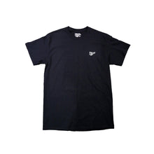 Load image into Gallery viewer, STAPLE TEE BLK