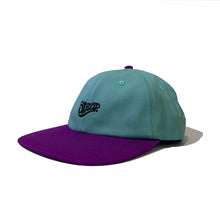 Load image into Gallery viewer, STAPLE UNSTRUCTURED HAT TEAL