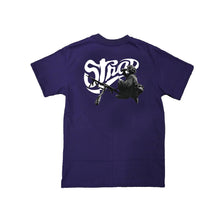 Load image into Gallery viewer, TROOP TEE PURPLE
