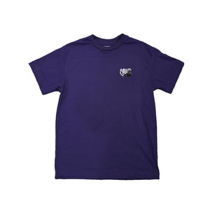 TROOP TEE PURPLE