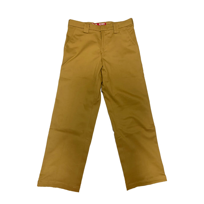STAPLE WORK PANT KHAKI