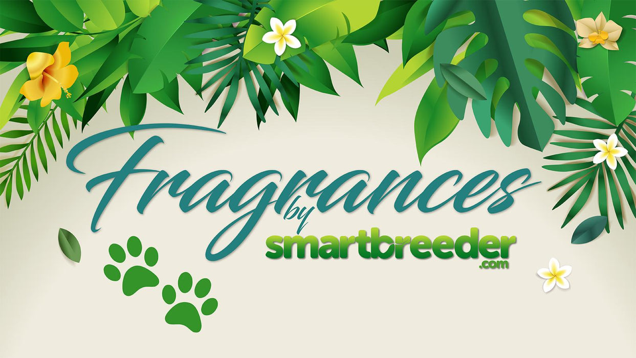 Canine Alien Luxury Fragrance - SmartBreeder.com