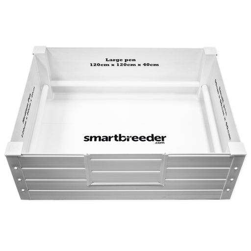 Whelping Box - SmartBreeder.com