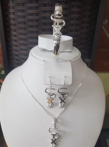 925 Sterling silver ST.CROIX collection.