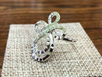 Sterling silver (925) ring
