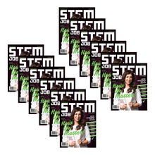 STEM Jobs Magazine | Free Shipping