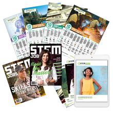 STEM Classroom Starter Pack | Free Shipping