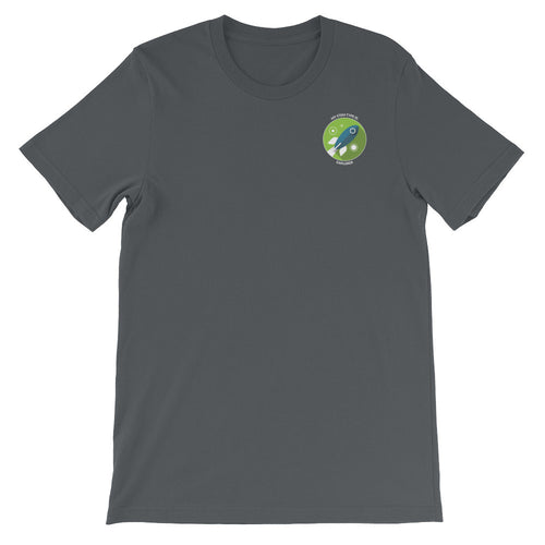T-Shirt: I'm an Explorer