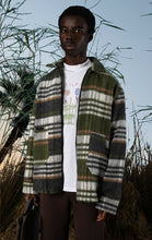 Load image into Gallery viewer, KHAKIRA FLANNEL JACKET