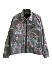 Load image into Gallery viewer, GACHA DENIM JACKET