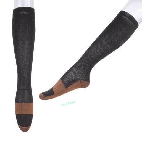 Compression Socks Black