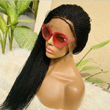 Micro Twist Full Lace Wig