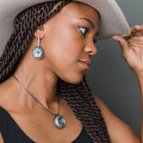 The Antero Collection: Gemstone Jewelry