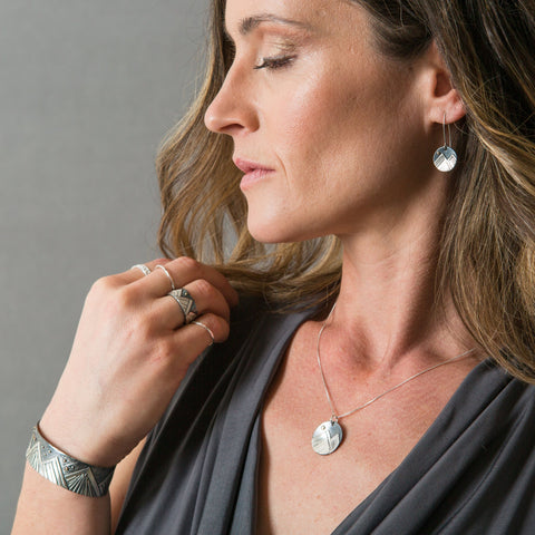 Estes Collection: Mountain Jewelry