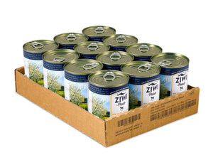 Ziwi Peak Wet Free-Range Chicken Cans For Dogs 12 cans