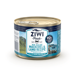 Ziwi Peak Wet Mackerel & Lamb For Cats