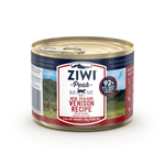 Ziwi Peak Wet Venison Cans For Cats