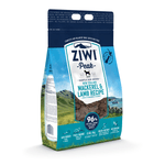 Ziwi Peak Air-Dried Mackerel & Lamb For Dogs 454g, 1kg, 2.5kg & 4kg