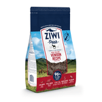 Ziwi Peak Air-Dried Venison For Dogs 454g, 1kg & 2.5kg