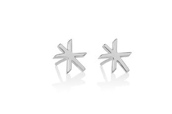 Strength / Magn Silver Studs