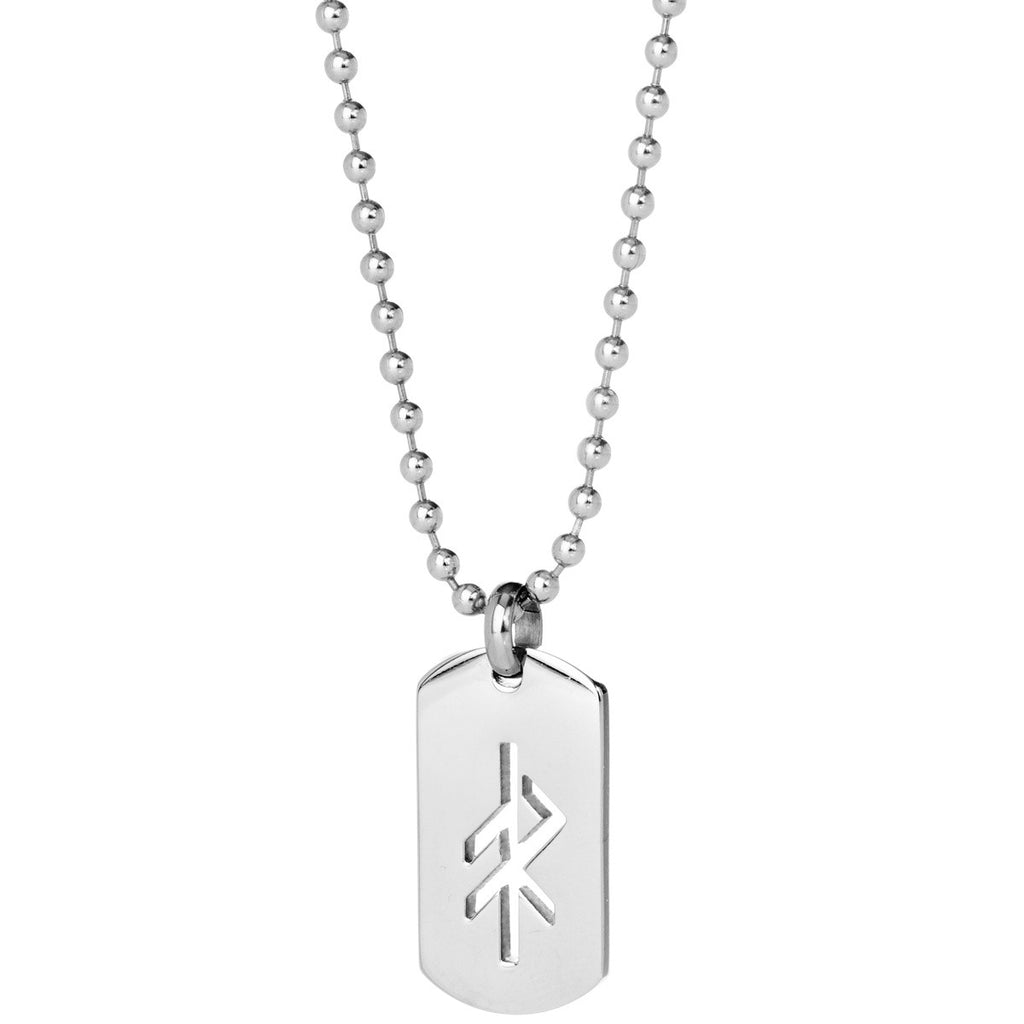 Energy / Orka Steel Dog-Tag