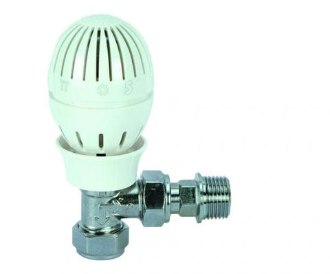 PrimaTEC thermostatic radiator valve 15mm