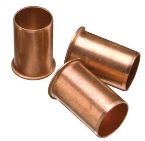 MDPE Copper Liners